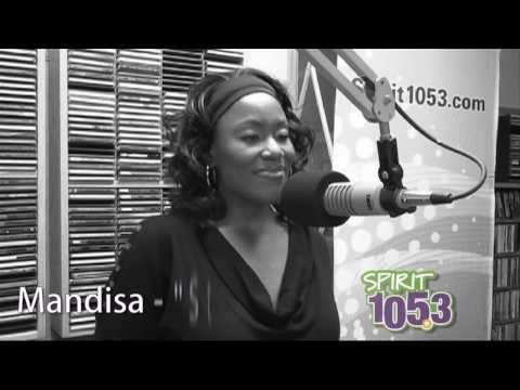 Mandisa - Stronger - SPIRIT 105.3 FM