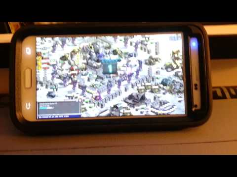 War Commander For Android