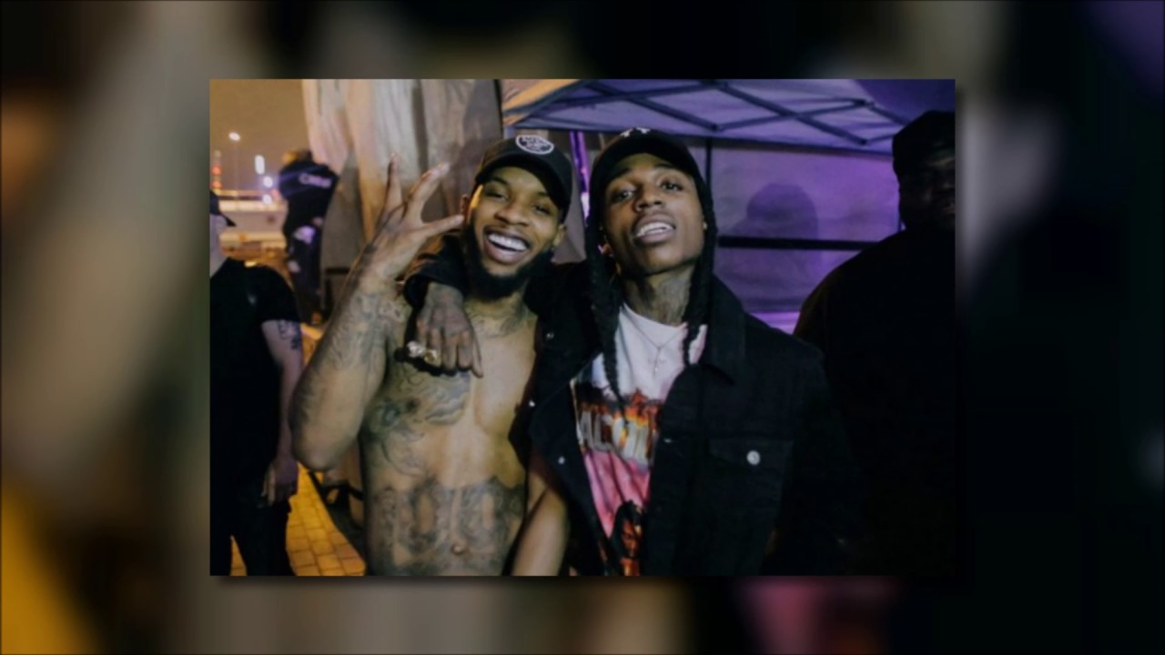 Tory Lanez Ft Jacquees Slow Grind Prod Tory Lanez Play