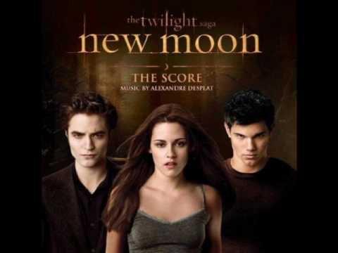 New Moon The Score New Moon Opening Song Soundtrack Youtube