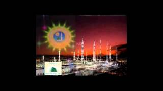 Maula Ya Salli Wa Sallim   Qasida Burdah Naat Sharif by Qari Waheed Zafar