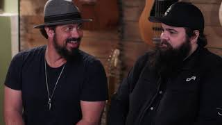 The Meaning Behind Colder Weather by Zac Brown Band EXPLAINED by the Guys Who Wrote It