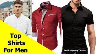 Top 50 beautiful Shirts for men S3