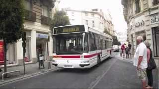 BMT: Agora Line €uro 3 aux
