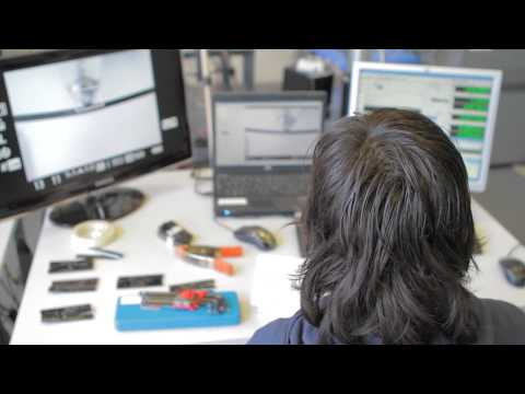 Master of Science in Mechanics of Materials and Structures - University of Girona