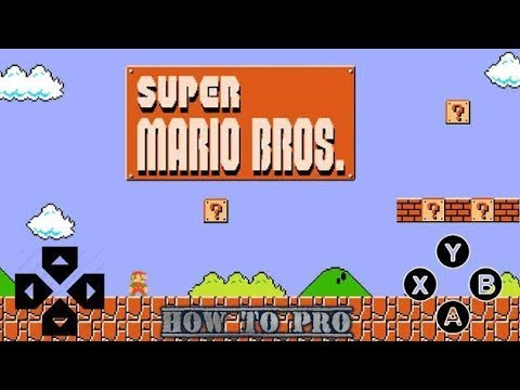 How To Download Mario On Android | Super Mario On Android | Mario Bros 2