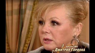Селезнева: В моей жизни один театр, один муж и один сын
