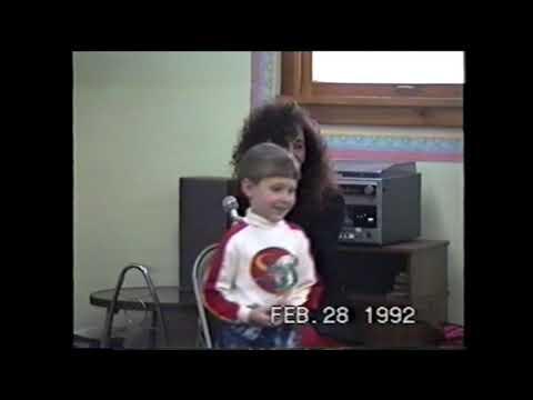 Notre Dame Montessori -  PreK-1st 1992