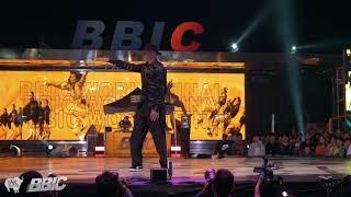 SALAH Showcase at 2018 BBIC, S.Korea | YAK BATTLES