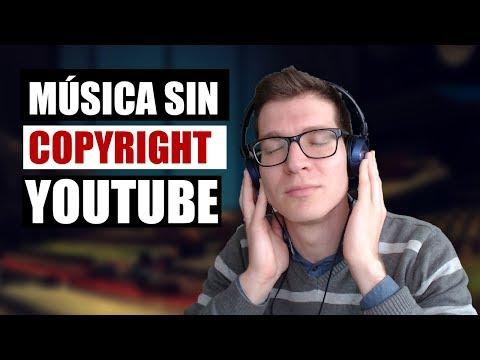🎵 Musica Para YouTube GRATIS y Sin Copyright 👉Novedades 2018