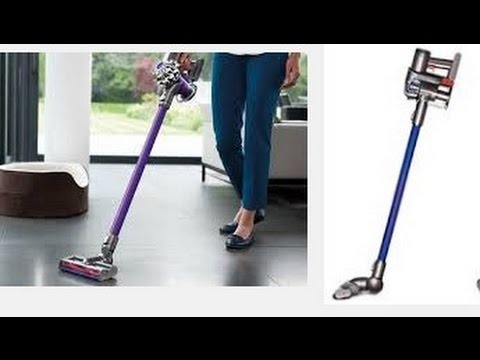 Top 5 Best Cordless Vacuum Cleaners 2017 Youtube