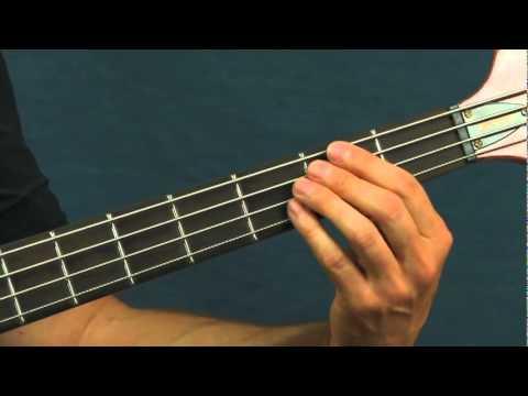 Download beginner  bass guitar  lesson creep radiohead