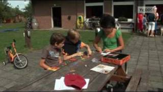 Reportage DCD 180809 TV Oost
