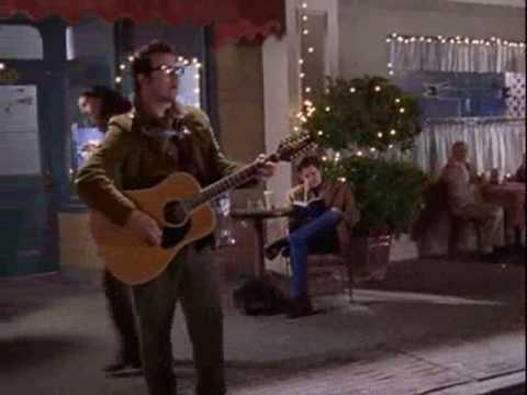 Grant-Lee Phillips on Gilmore Girls