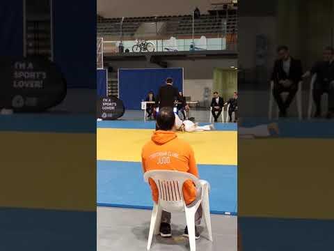 Open Nacional 2019  Etapa Poiares