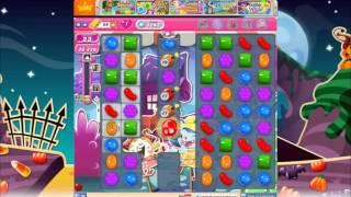 Candy Crush Saga Level 1242 (No Boosters)