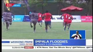 Mwamba RFC advances to Impala floodlights plate finals
