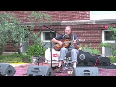 Charlie Parr  Aint No Grave Gonna Hold My Body Down