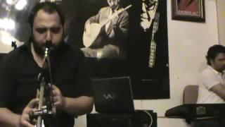 Kemal Armagan - Dogaclama