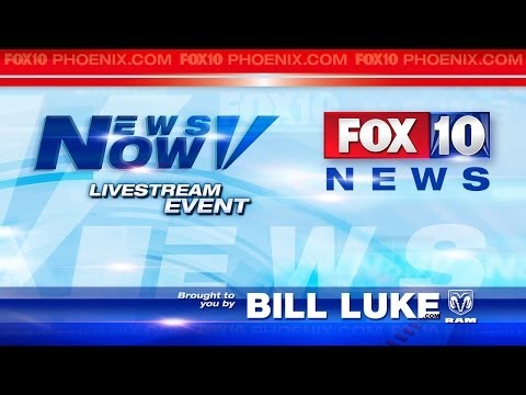 FNN: Two Students Dead At Independence High School Glendale Arizona - School Shooting