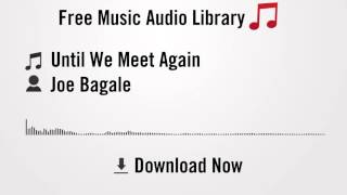 Until We Meet Again - Joe Bagale (YouTube Royalty-free Music Download)