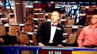 Wheel Of Fortune Fail 9-17-13 Corner Curio Cabinet