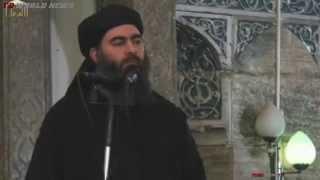 باﻷرقام.. أبو بكر البغدادي
