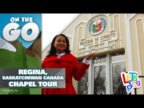 On the Go: Regina, Saskatchewan, Canada