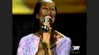 Yolanda Adams - Open My Heart LIVE performance
