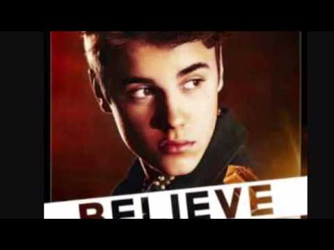 Justin Bieber (believe) MP3