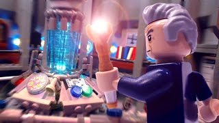 LEGO: The Return of Doctor Who