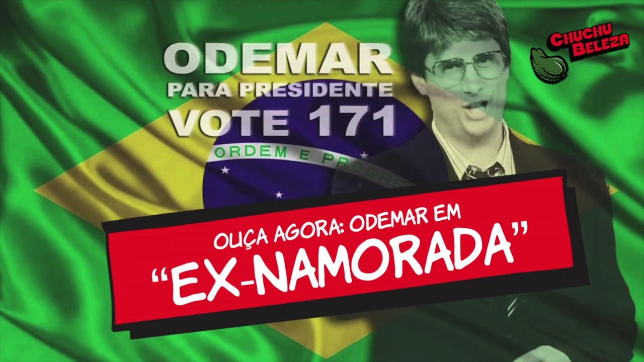 Odemar - Ex namorada