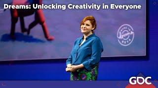 Dreams: Unlocking Creativity in Everyone