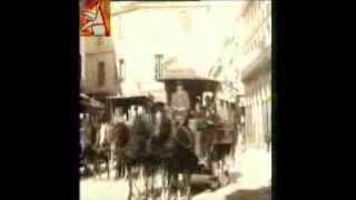 Alger 1896 par les frères Lumière