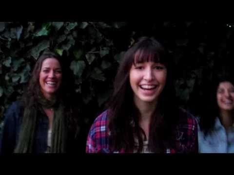 Gone Away--Lucy Schwartz Backyard Sessions
