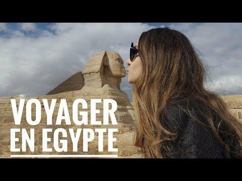 Comment voyager en EGYPTE ? - Guide de voyage complet 🇪🇬