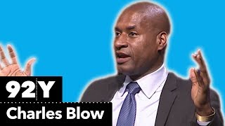 Charles Blow: America will no longer be about helping white men over others