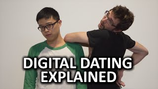 Digital Dating As Fast As Possible