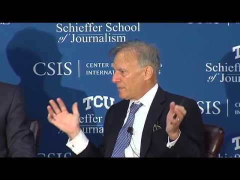Schieffer Series The Arab Spring Moves into Summer