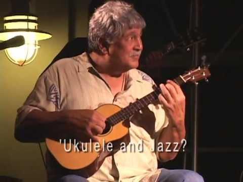 Jazz 'Ukulele in Honolulu