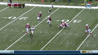 Week 3 Arizona Cardinals vs New Orleans Saints highlights