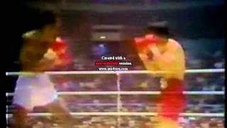 Ricardo Cardona TKO12 Soo Hwan Hong