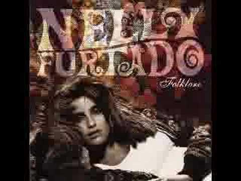 Nelly Furtado - Powerles (Instrumental)