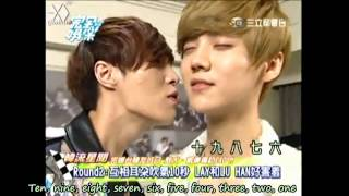 [ENG] 120921 Total Entertainment 完全娱乐 EXO-M CUT thumbnail