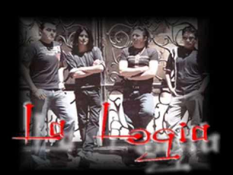 La Logia - Jamas la Vi (Letra)