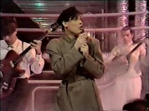 The Associates - Party Fears Two - Top of the Pops