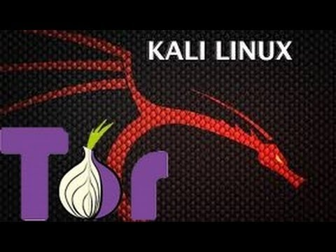 Hướng dẫn Mở trình duyệt Tor trên Kali Linux 2.0