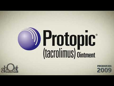 Protopic® (tacrolimus) Ointment