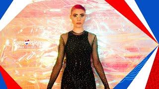 """MONTAIGNE - """"Technicolour"""" [Eurovision 2021] Australia 🇦🇺"""