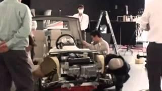 CTV.BY: Машина для взрослых и детей(Японский автопроизводитель представил на детской выставке автомобиль, которым способен управлять даже..., 2012-07-20T08:12:48.000Z)